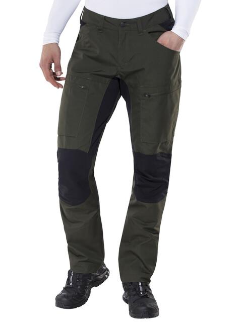 Lundhags Lockne Pants Men Dark Forest Green